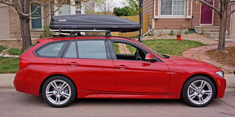BMW Of Denver >> BMW E30 Touring vs. F31 Touring | Glen Shelly Auto Brokers ...