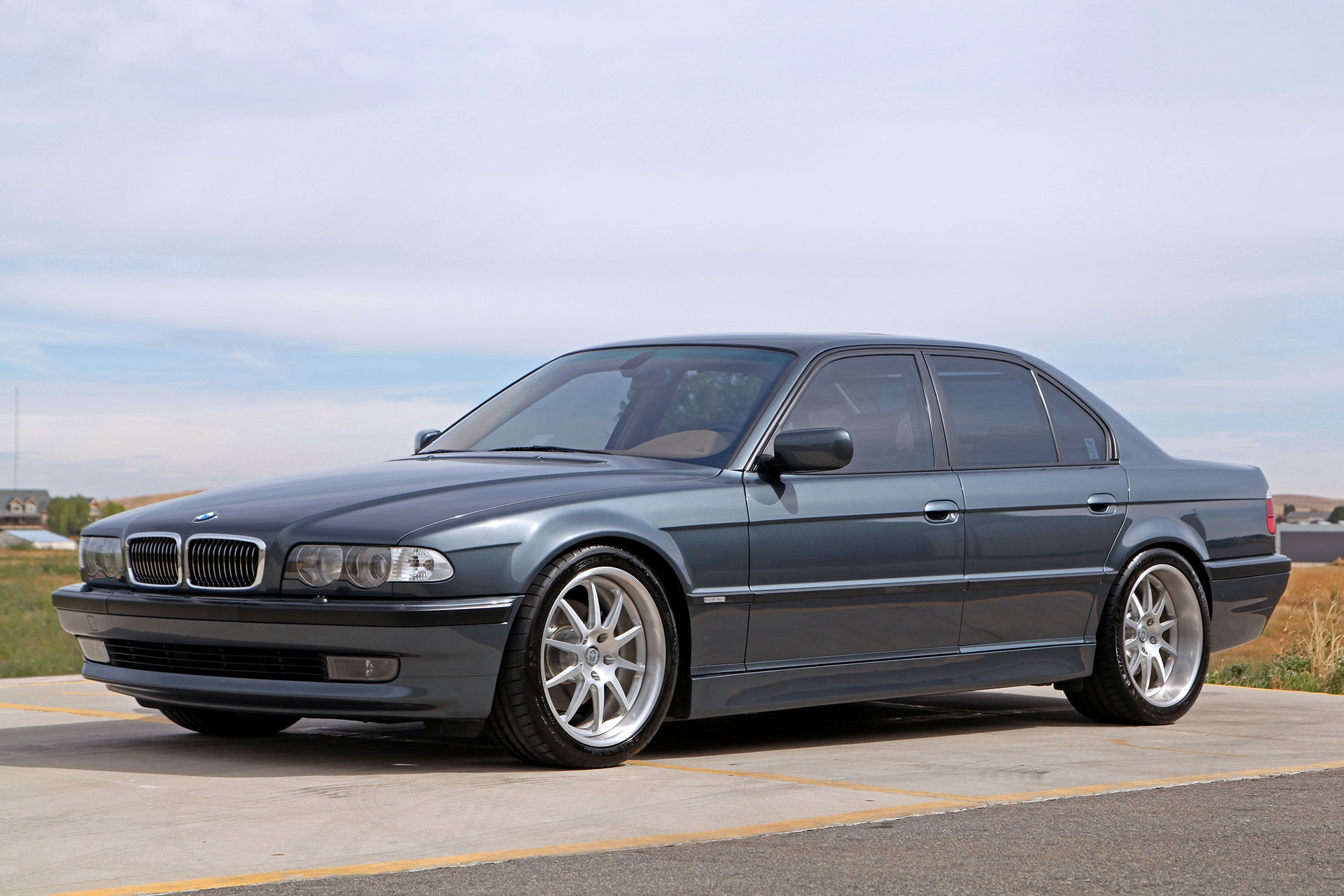 2001 bmw 740i m sport glen shelly auto brokers denver colorado. Black Bedroom Furniture Sets. Home Design Ideas