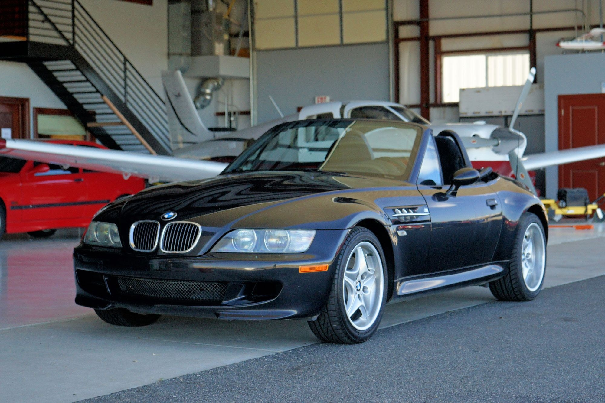2000 bmw m roadster glen shelly auto brokers denver. Black Bedroom Furniture Sets. Home Design Ideas