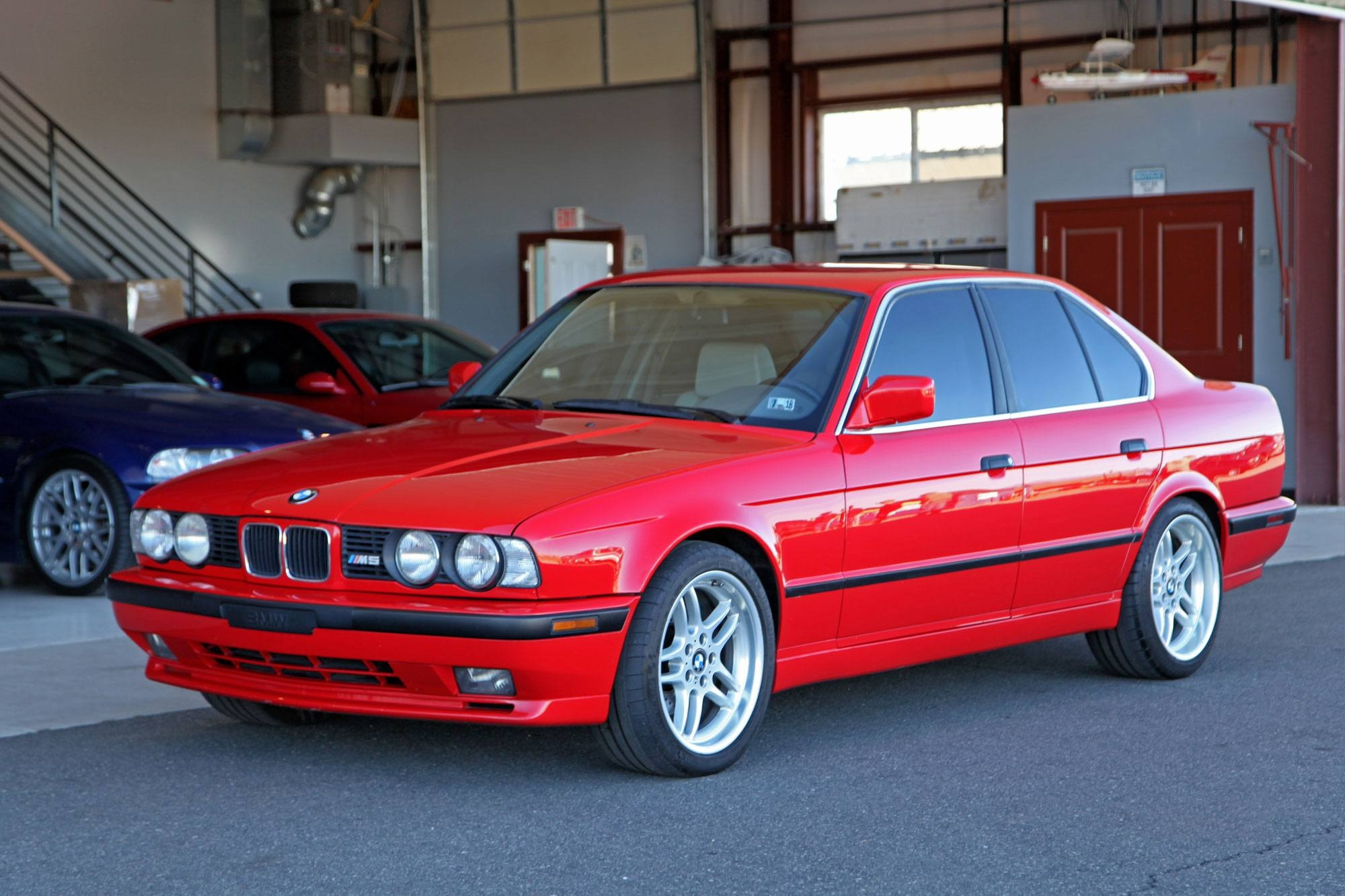 What Does Trd Stand For >> E34 M5 for Sale | News of New Car Release