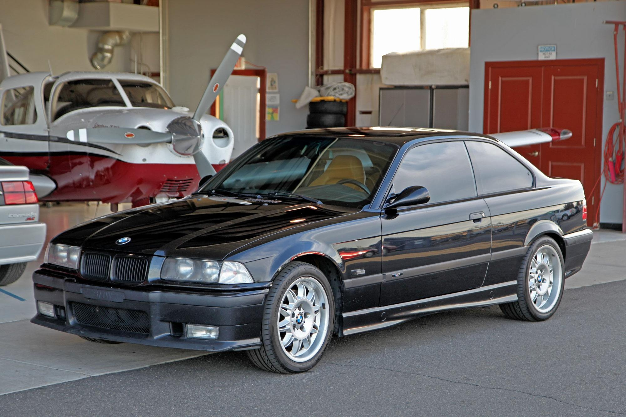 1996 bmw e36 m3 coupe glen shelly auto brokers denver colorado. Black Bedroom Furniture Sets. Home Design Ideas