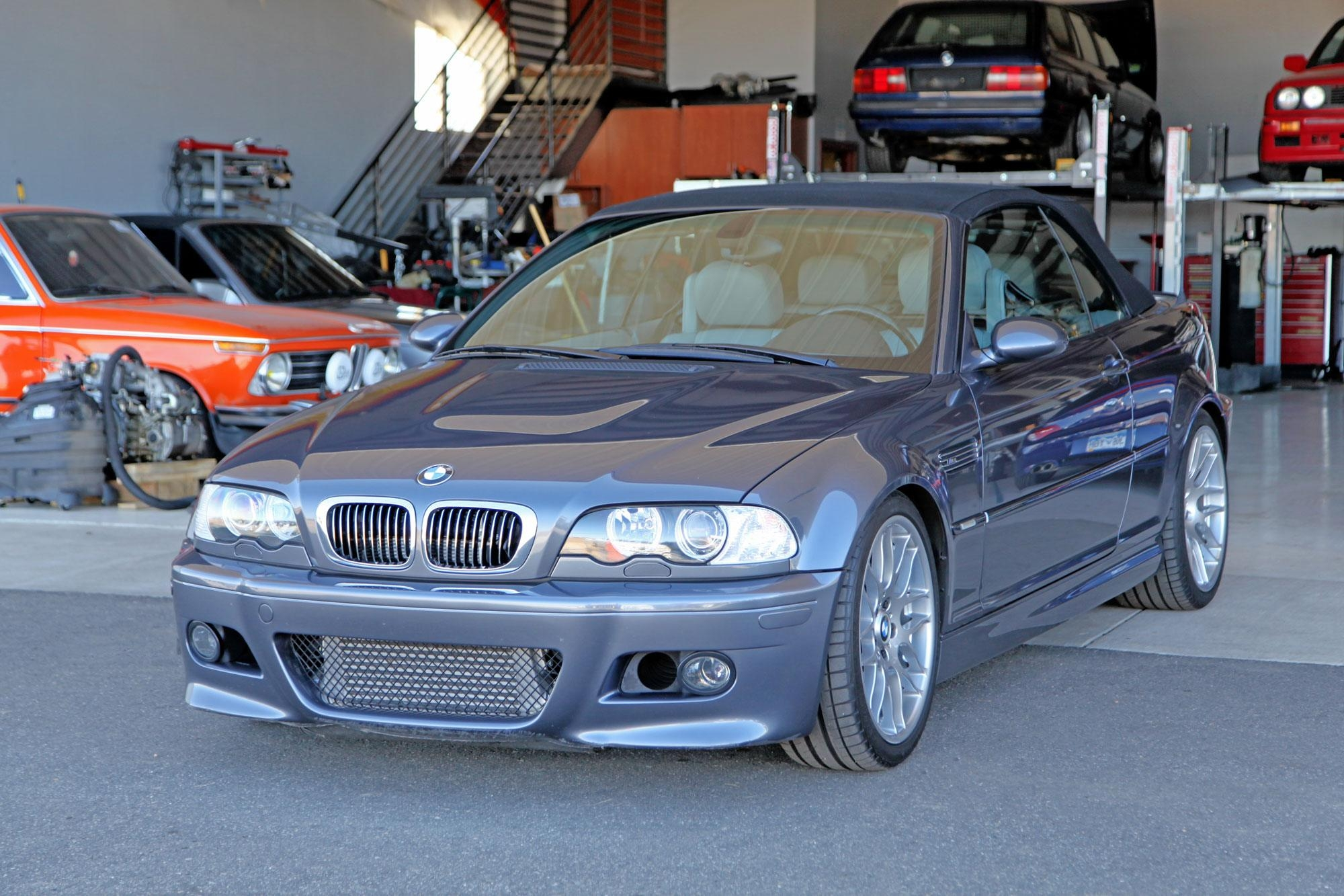 2002 bmw e46 m3 convertible aa supercharger glen. Black Bedroom Furniture Sets. Home Design Ideas