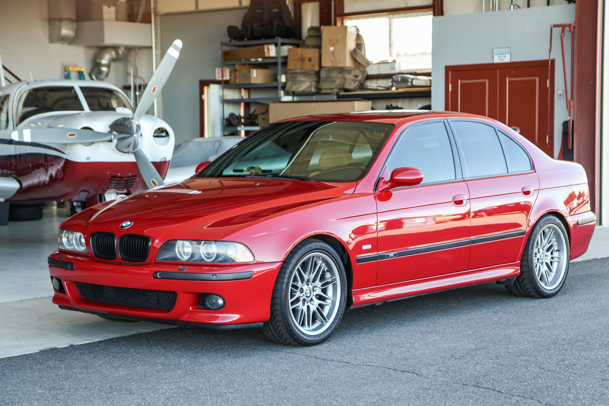 BMW E39 M5 >> 2003 Bmw E39 M5 Glen Shelly Auto Brokers Denver Colorado