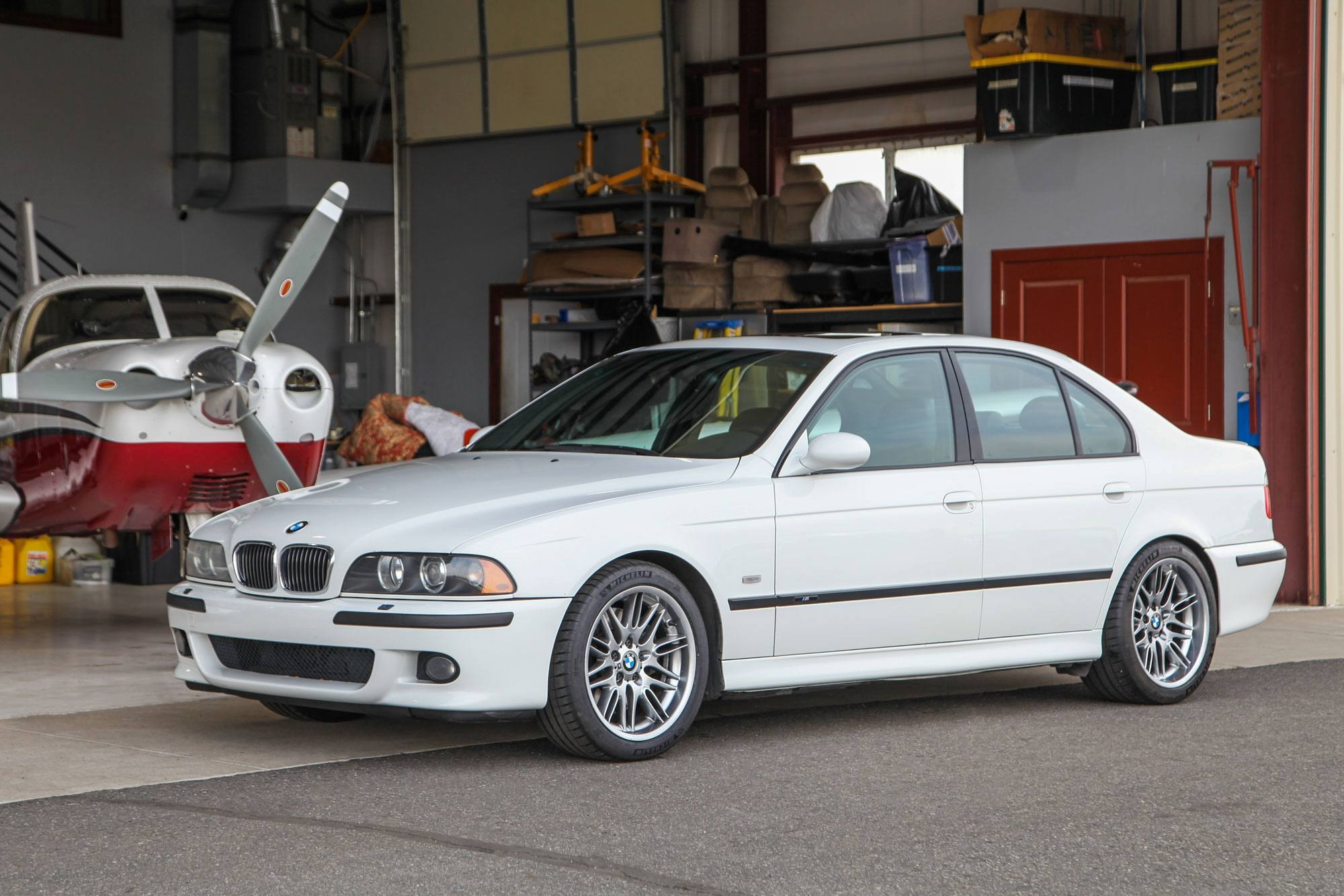 2002 Bmw E39 M5 Glen Shelly Auto Brokers Erie Colorado