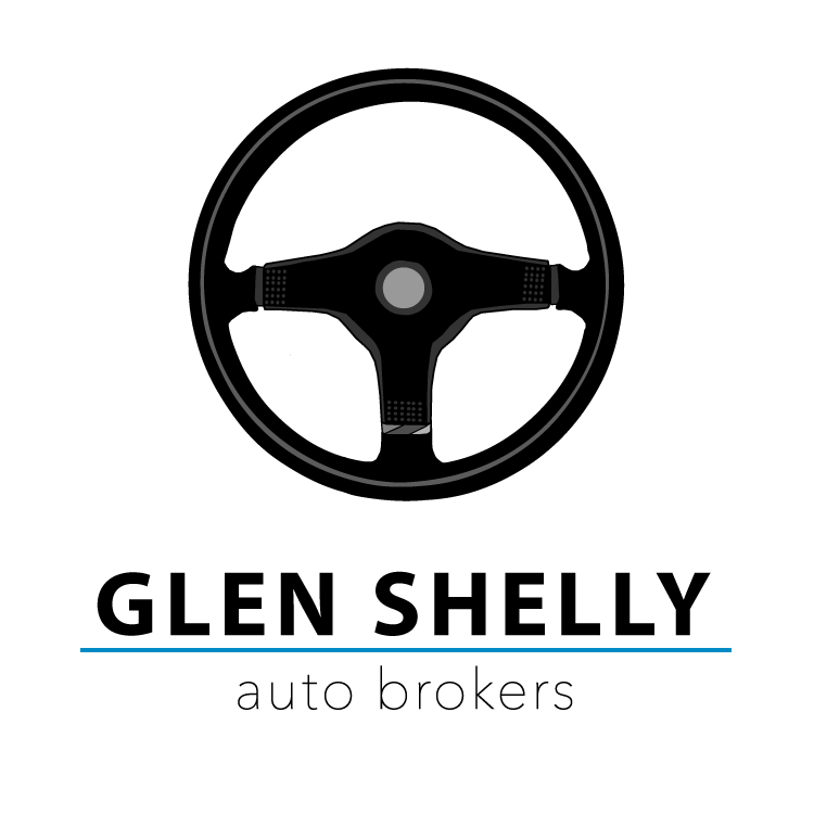 Glen Shelly Auto Brokers logo