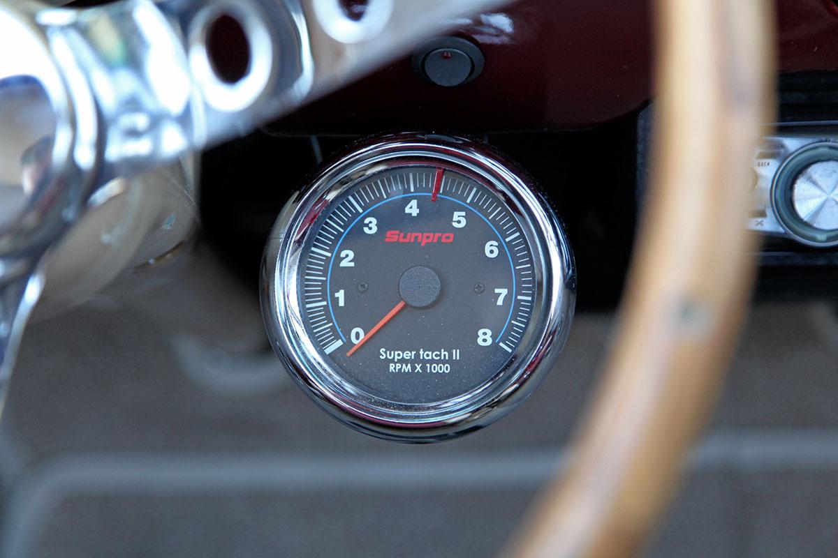1965 Volkswagen Type Iii Notchback Glen Shelly Auto Brokers Sunpro Tach Wiring Diagram 4 10 From 83 Votes