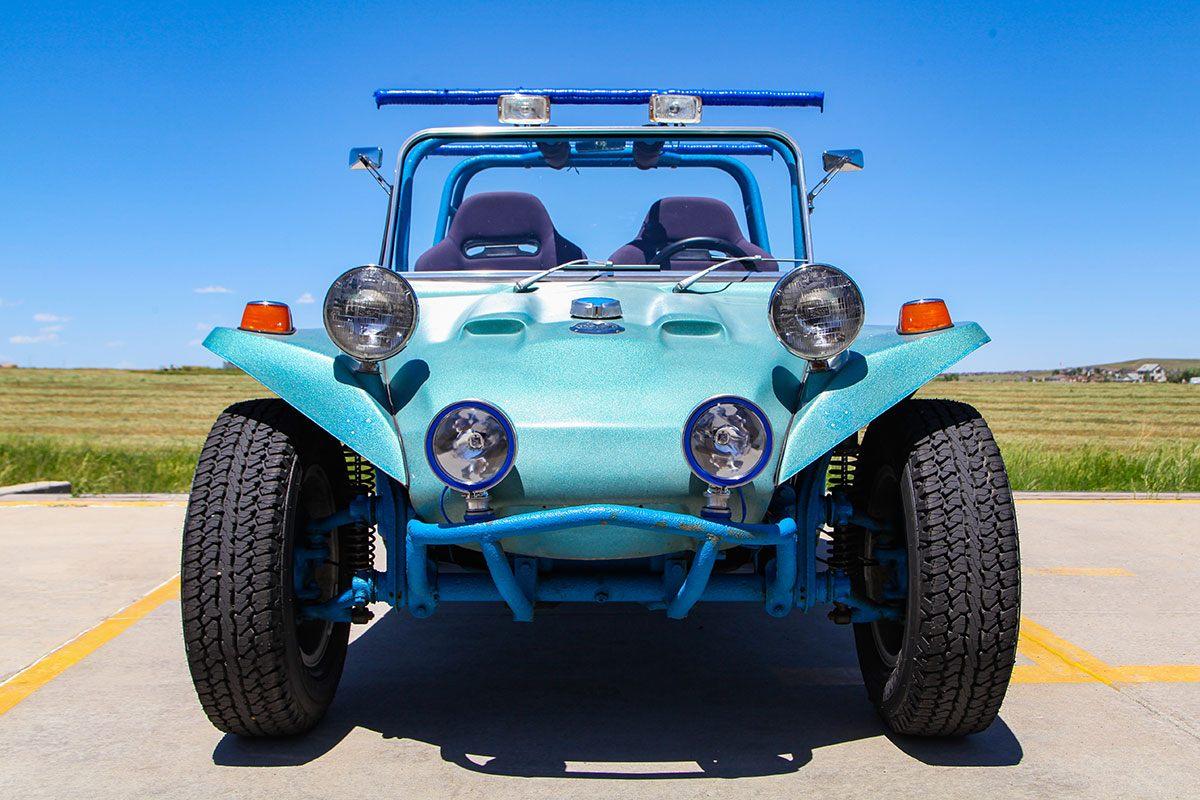1969 Manx Replica Dune Buggy Glen Shelly Auto Brokers Erie Colorado
