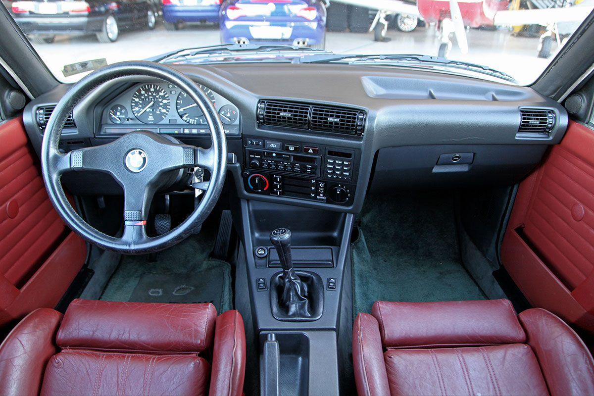 1987 Bmw E30 325is Glen Shelly Auto Brokers Erie Colorado