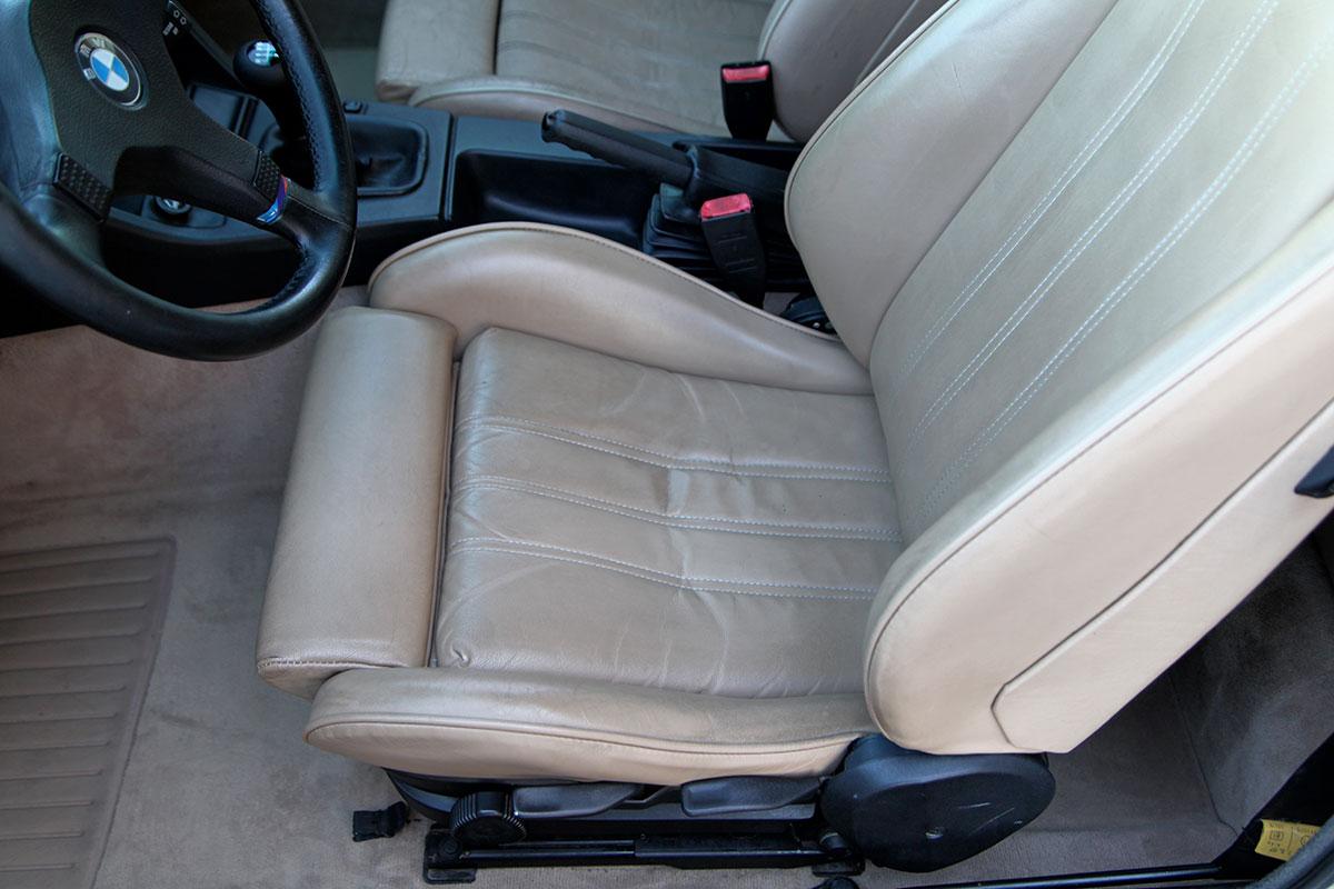 1989 Bmw E30 325is Glen Shelly Auto Brokers Denver