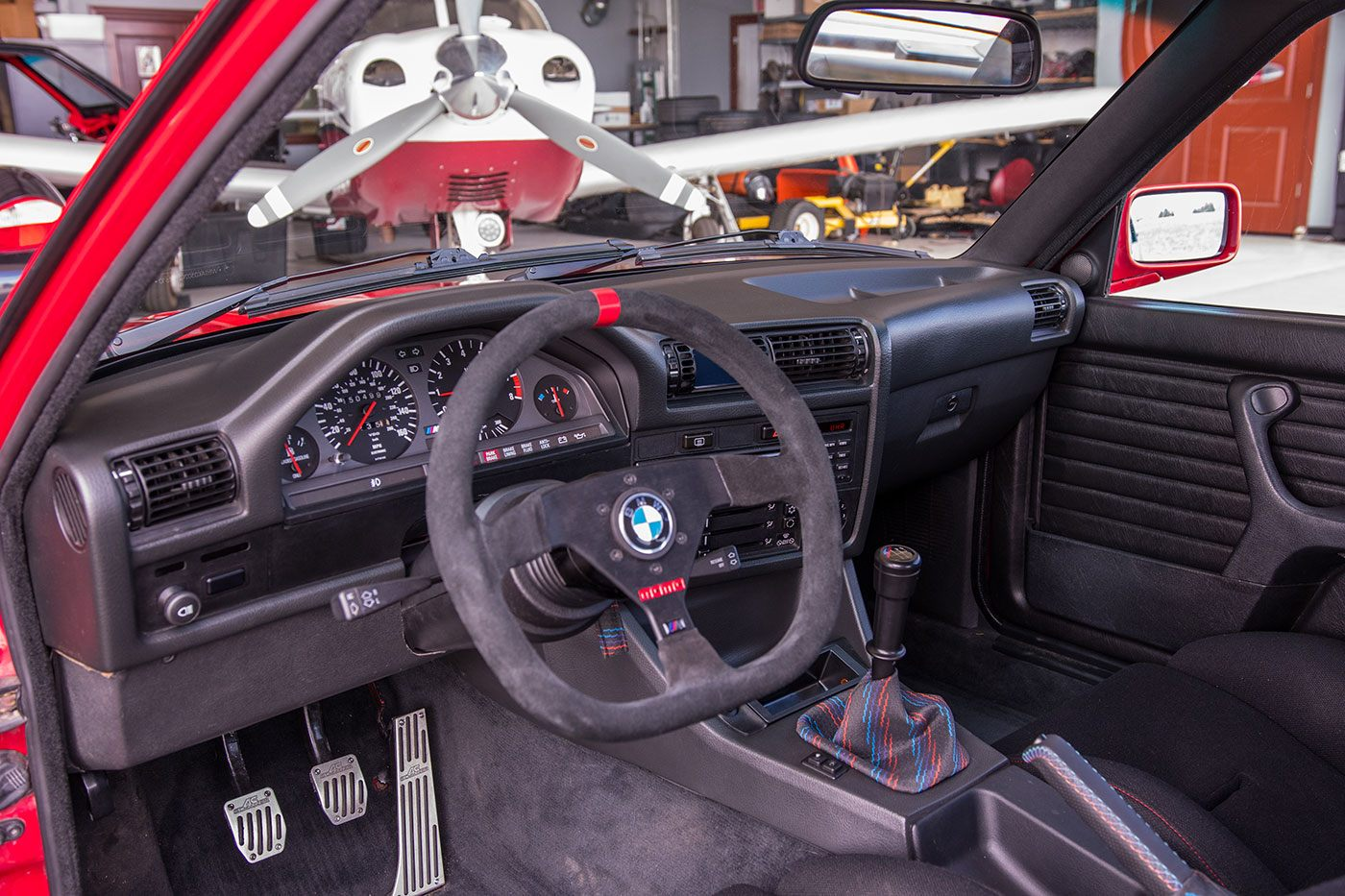 1989 Bmw M3 Glen Shelly Auto Brokers Erie Colorado