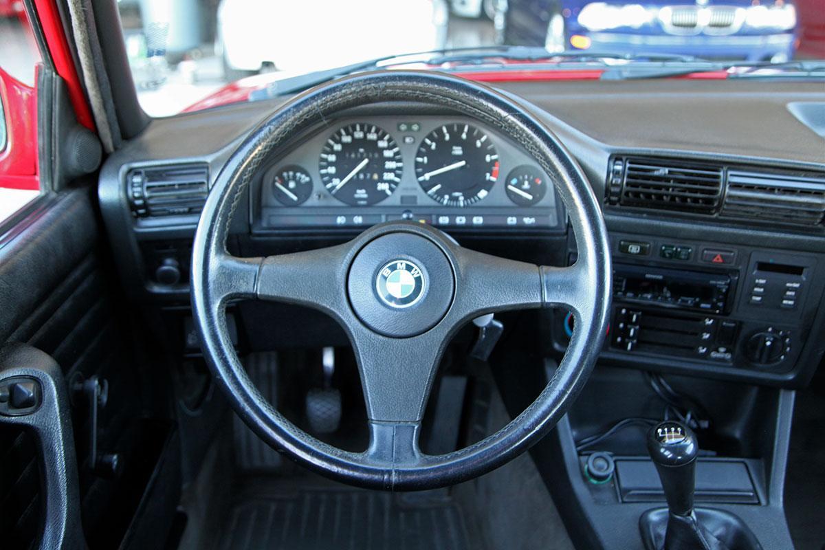 1991 Bmw E30 316i Touring Glen Shelly Auto Brokers
