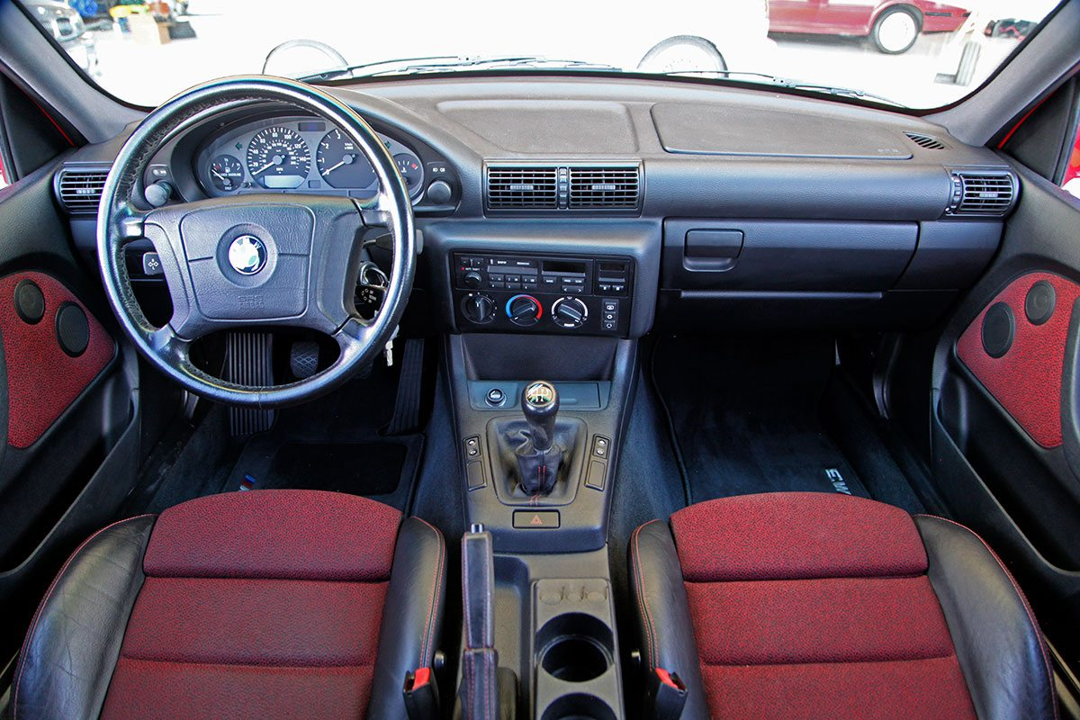 1995 BMW (E36/5) 318ti Club Sport | Glen Shelly Auto ...