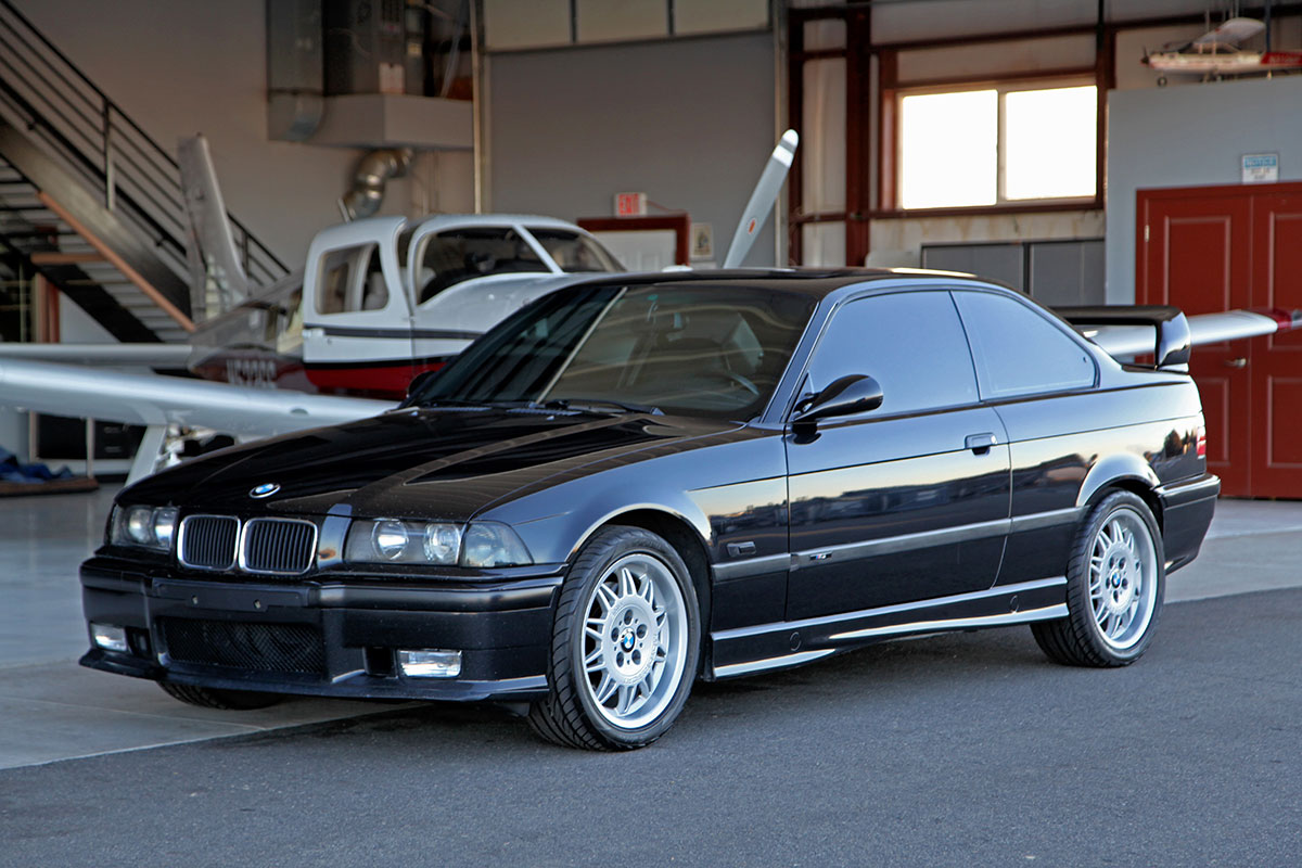 1995 bmw e36 m3 coupe glen shelly auto brokers. Black Bedroom Furniture Sets. Home Design Ideas