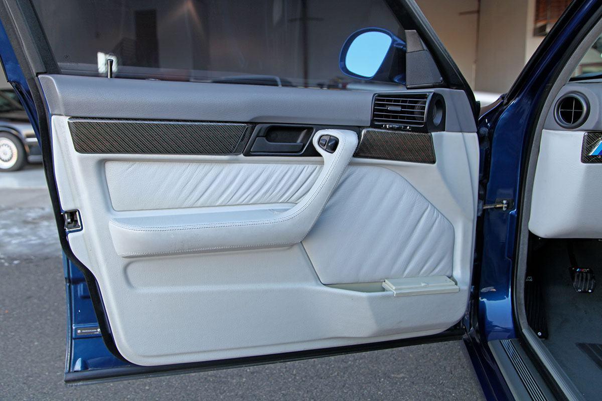 1995 Bmw Canadian Market E34 M540i Glen Shelly Auto Brokers Denver Colorado