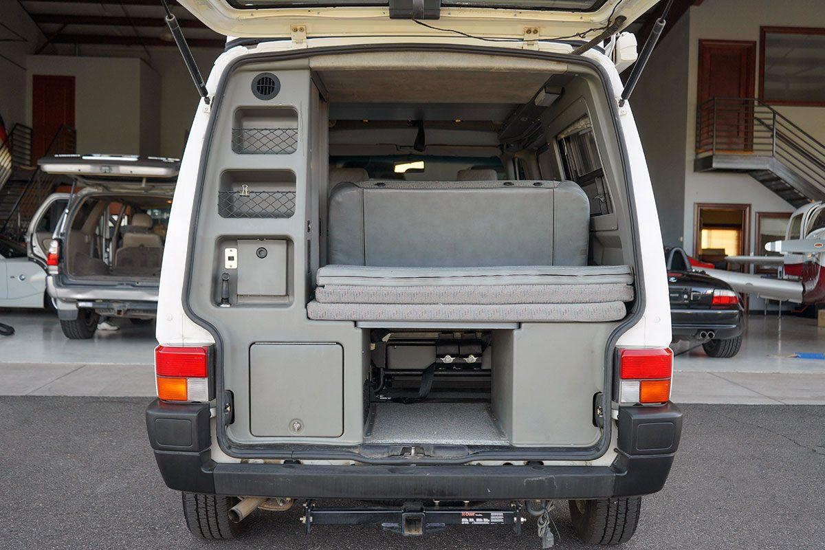 Main Street Auto >> 1995 Volkswagen Eurovan Camper | Glen Shelly Auto Brokers — Denver, Colorado