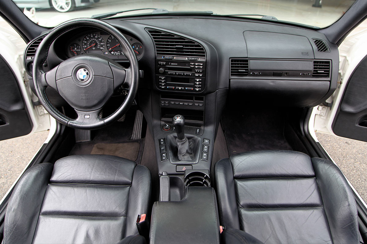 1997 Bmw M3 Sedan M3 4 5 Glen Shelly Auto Brokers Erie Colorado