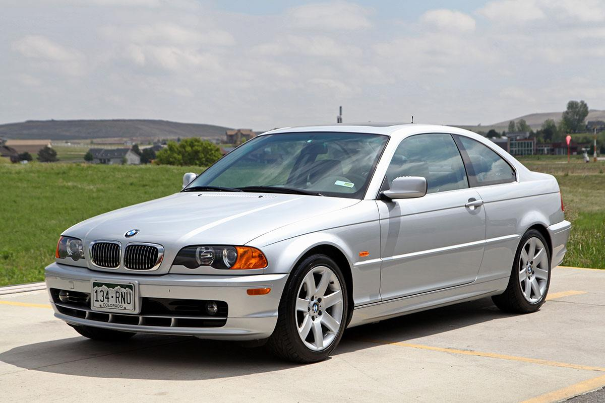 2000 bmw 323ci glen shelly auto brokers denver colorado. Black Bedroom Furniture Sets. Home Design Ideas