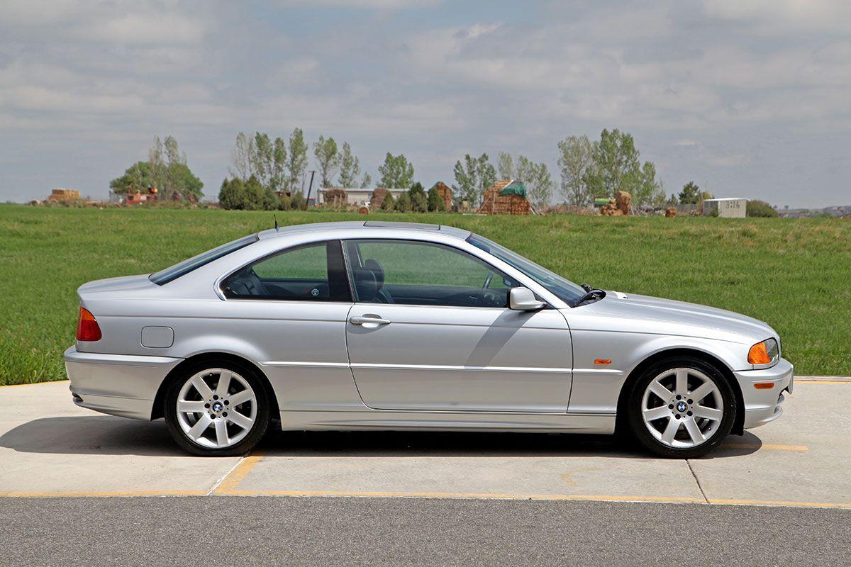 2000 Bmw 323ci Glen Shelly Auto Brokers Denver Colorado