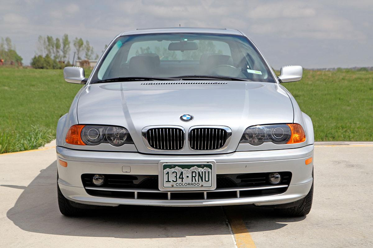 2000 BMW 323Ci | Glen Shelly Auto Brokers — Denver, Colorado