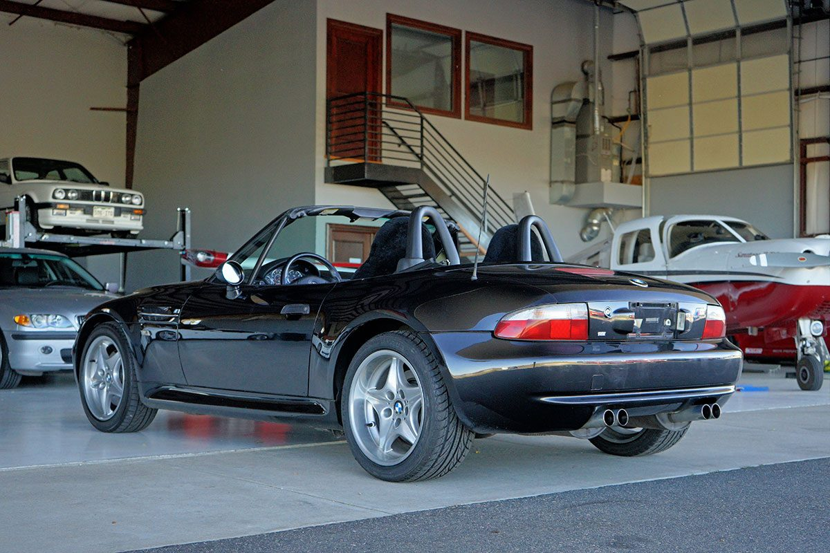 2000 Bmw M Roadster Glen Shelly Auto Brokers Denver