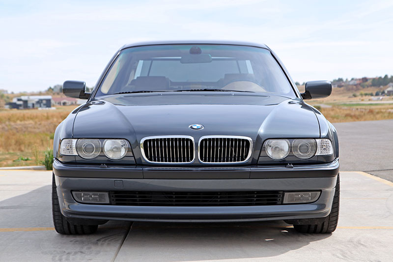 Worksheet. 2001 BMW 740i M Sport  Glen Shelly Auto Brokers  Denver Colorado