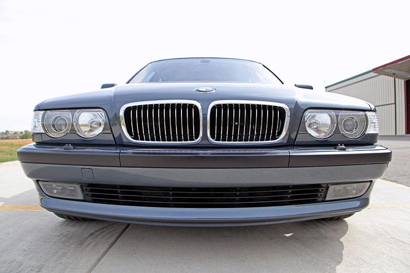 2001 Bmw 740i M Sport Glen Shelly Auto Brokers Denver Colorado