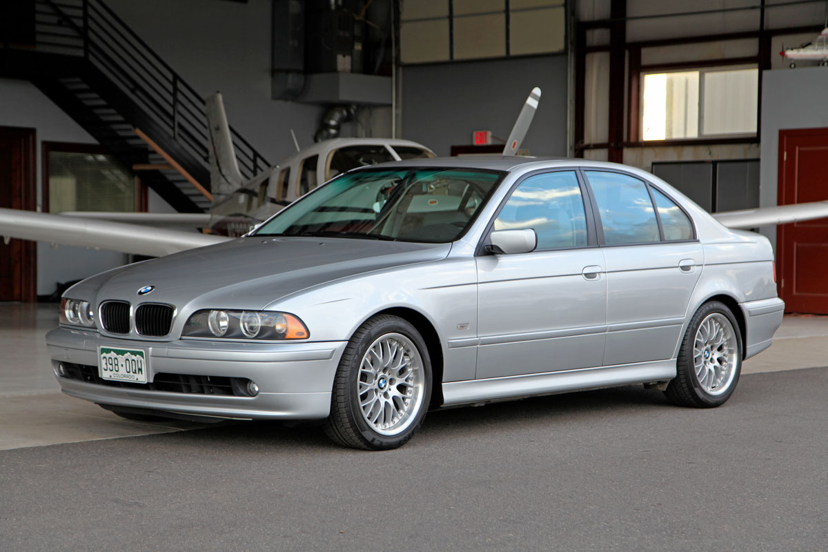 2002 bmw 530i sport slicktop glen shelly auto brokers denver colorado. Black Bedroom Furniture Sets. Home Design Ideas