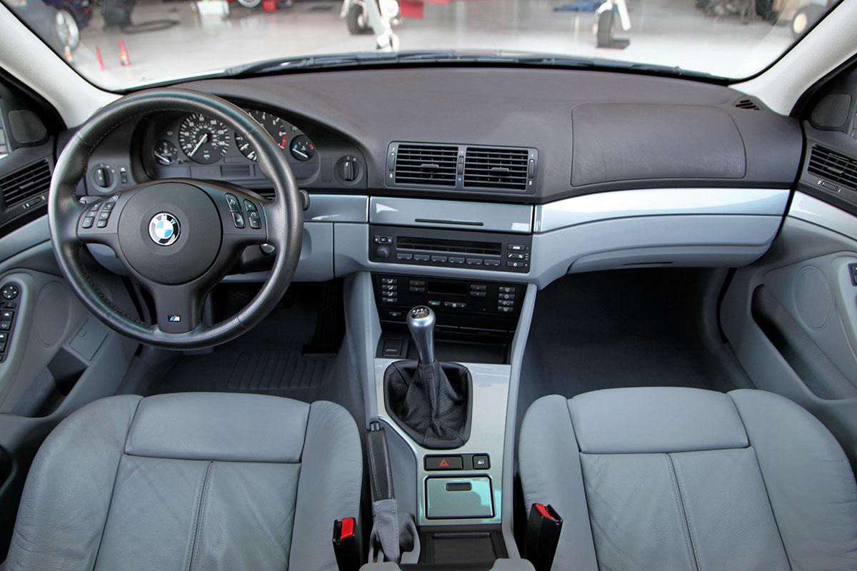 Bmw Dealership Denver >> 2002 BMW 530i Sport Slicktop   Glen Shelly Auto Brokers — Denver, Colorado