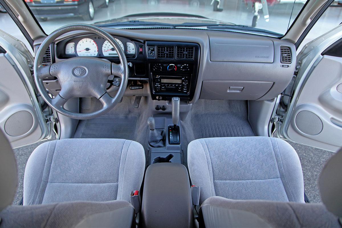 2002 toyota tacoma 4x4 extra cab sr5 glen shelly auto brokers denver colorado. Black Bedroom Furniture Sets. Home Design Ideas