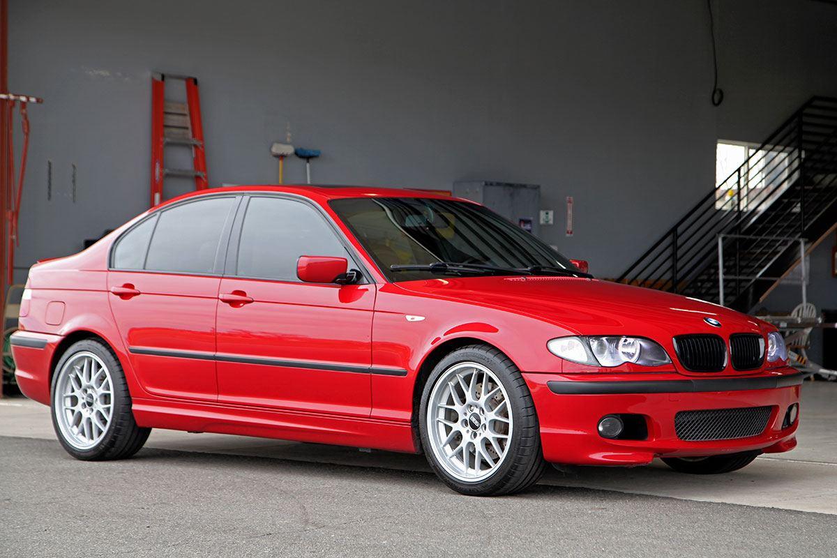 BMW Of Denver >> 2003 BMW 330i ZHP   Glen Shelly Auto Brokers — Denver ...
