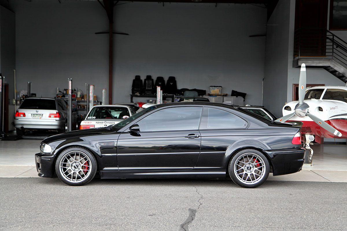 BMW Of Denver >> 2003.5 BMW (E46) M3 Coupe | Glen Shelly Auto Brokers ...