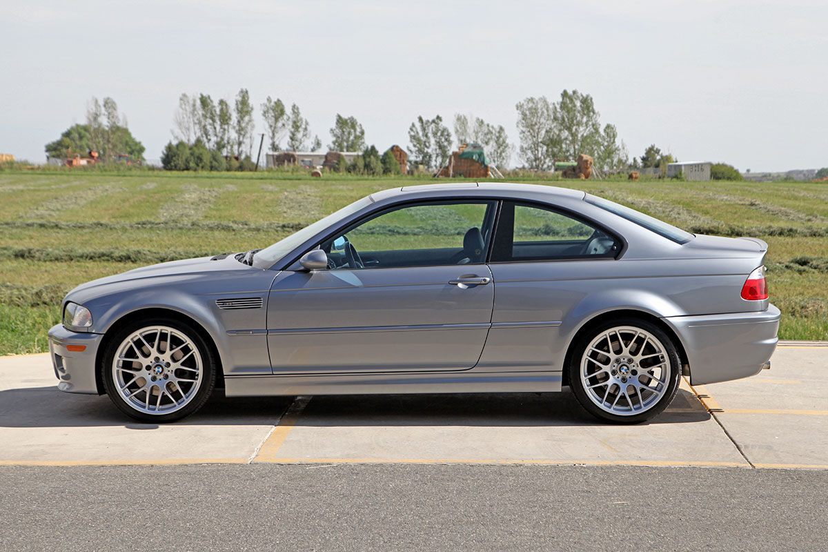 2003 bmw e46 m3 coupe glen shelly auto brokers denver colorado. Black Bedroom Furniture Sets. Home Design Ideas