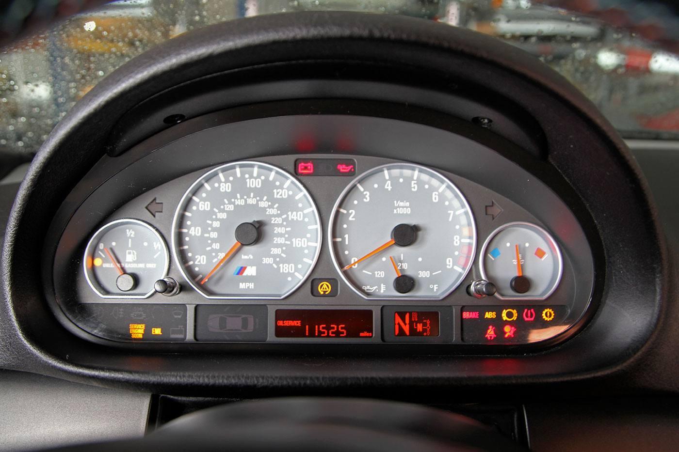 2004 BMW (E46) M3 Coupe   Glen Shelly Auto Brokers — Denver