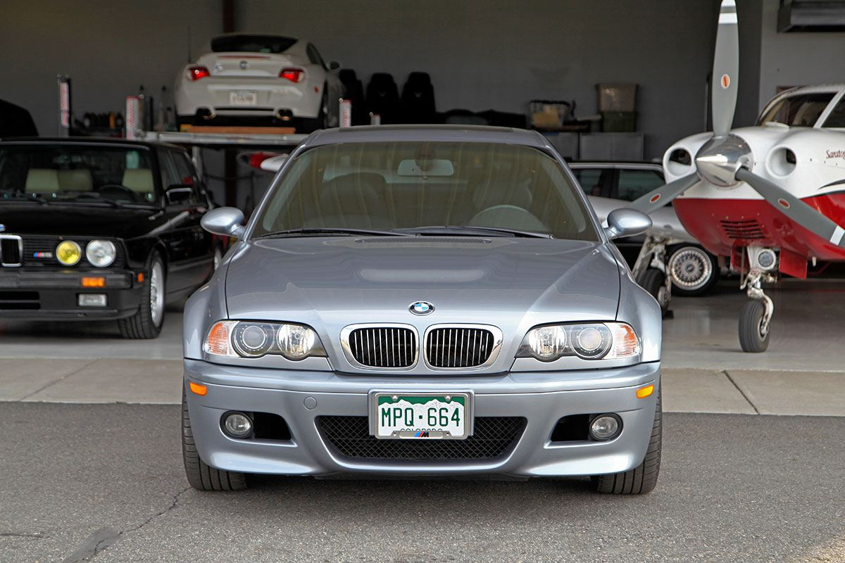 2004 bmw e46 m3 coupe glen shelly auto brokers. Black Bedroom Furniture Sets. Home Design Ideas