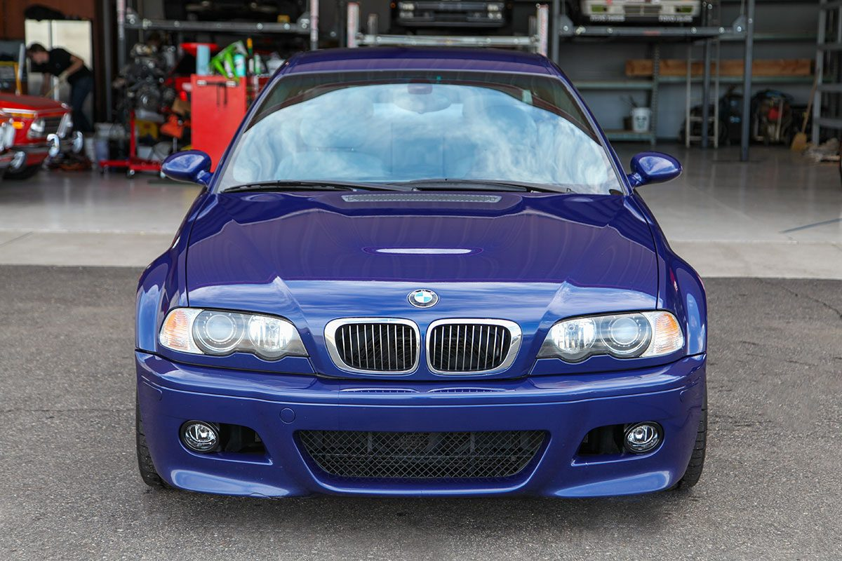 Sport Series 2006 bmw m3 2006 BMW (E46) M3 Coupe Competition Package (ZCP) | Glen Shelly ...