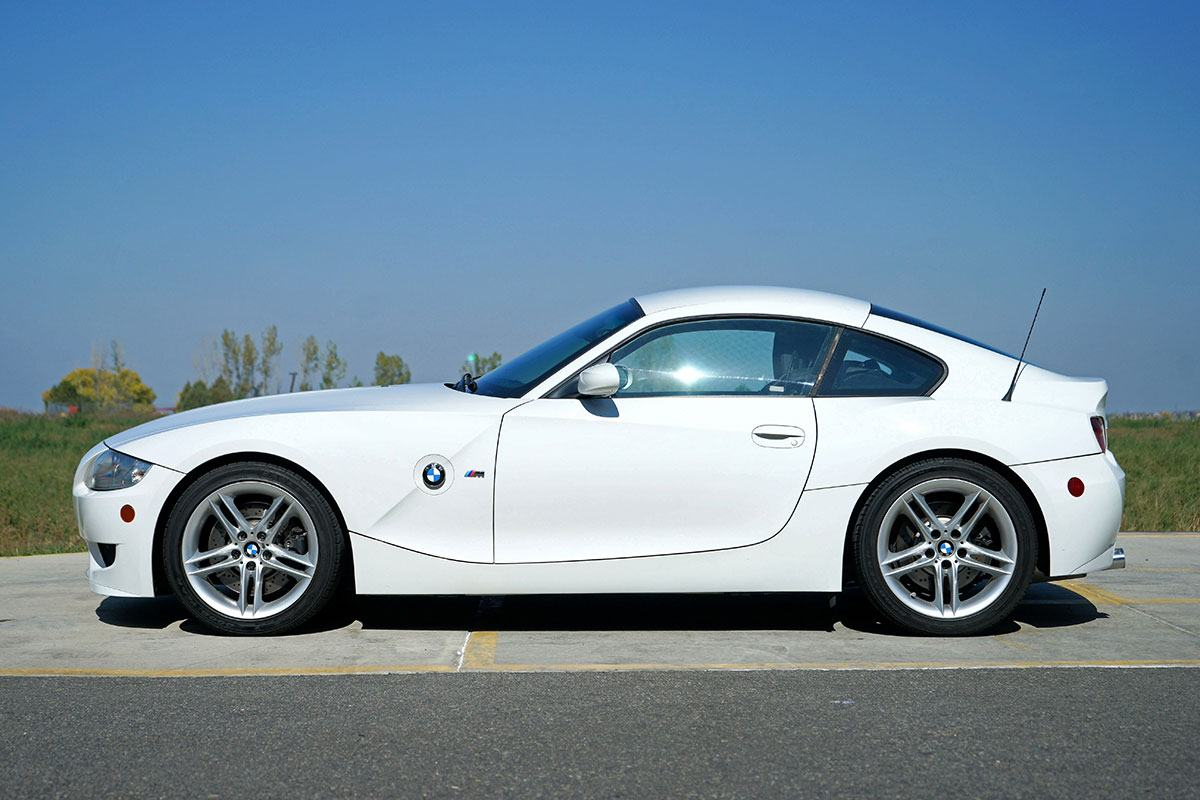 2007 bmw z4 m coupe glen shelly auto brokers denver. Black Bedroom Furniture Sets. Home Design Ideas