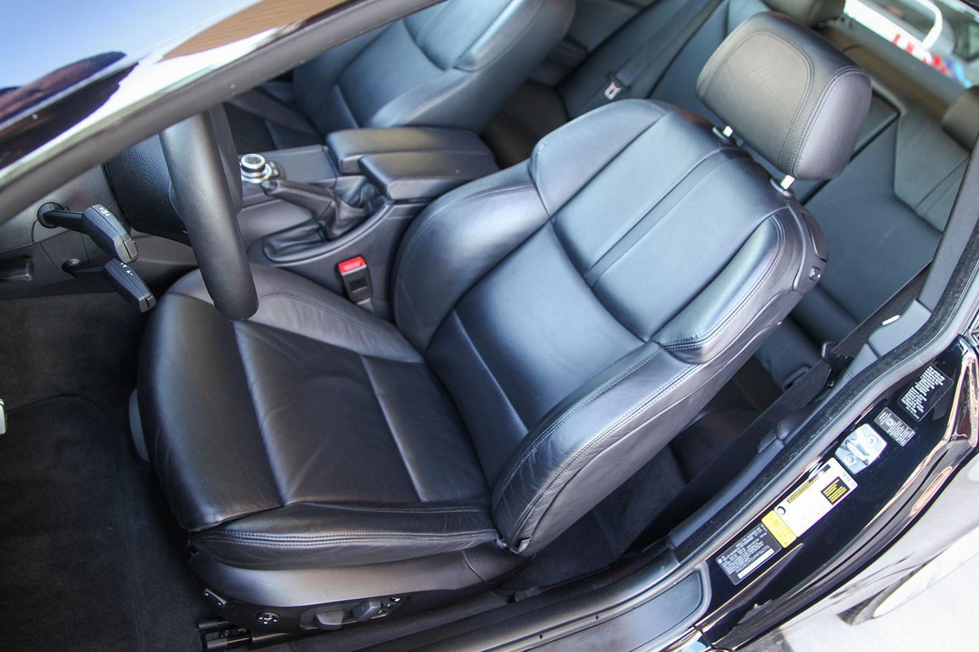 bmw e92 seat belt extender replacement