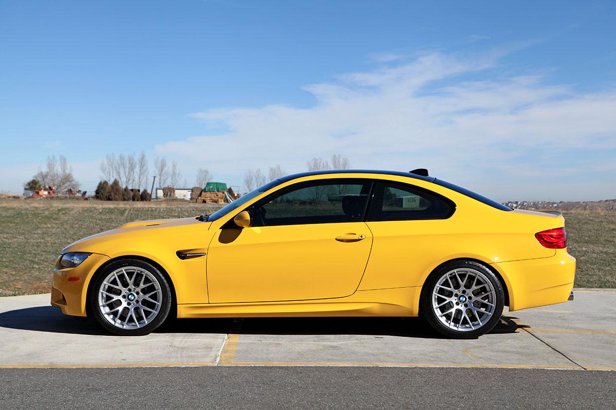2013 BMW M3 ZCP | Glen Shelly Auto Brokers — Denver, Colorado