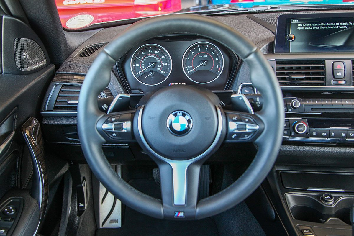 2017 BMW (F22) M240i xDrive | Glen Shelly Auto Brokers — Denver