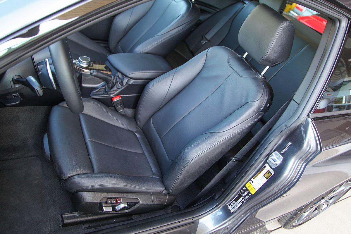 Model X Seat Belt Warning Car Seats