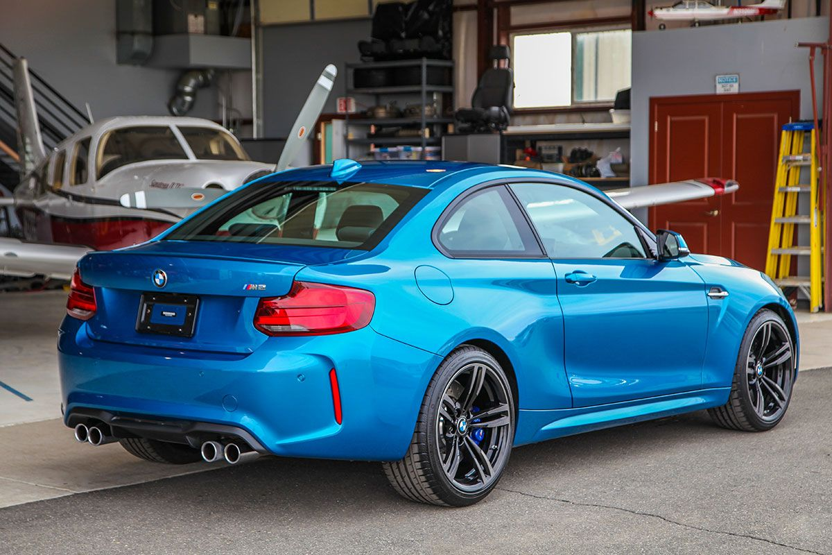 2018 Bmw F87 M2 Glen Shelly Auto Brokers Denver